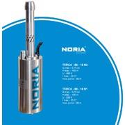 Ponorné čerpadlo NORIA TERCA 80-16-N3